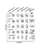 MS LS4-3  Comparing Embryos