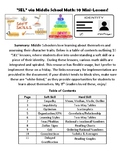 """MS Math """"SEL"""" Mini-Lessons: 10 Soft Skills + 10 Hard Skills"""
