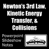 MS-PS2-1 & MS-PS3-5 Notes Powerpoint