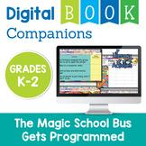 MSB Gets Programmed Digital Book Companion - Grades K-2