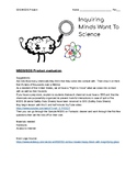 MSDS - Material Safety Data Sheet evaluation