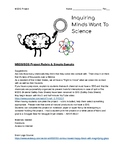 MSDS - Material Safety Data Sheet evaluation mini project