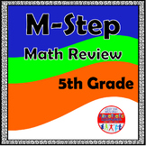 MSTEP Math Practice 5th Grade