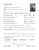 MTH05 Ninjas At Night Reading Comprehension Worksheets