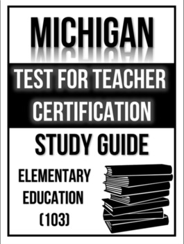 MTTC Elementary Education Study Guide