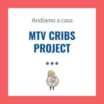 MTV Cribs Project