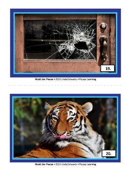 MULTI-USE PHOTOS • GRADES 4–6