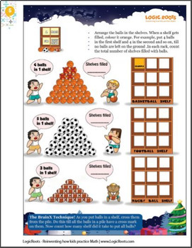 MULTIPLICATION AND DIVISION - Christmas Math - FREEBIE - Math Center