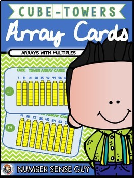 MULTIPLICATION ARRAY TOWERS