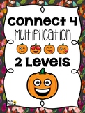 MULTIPLICATION Connect 4