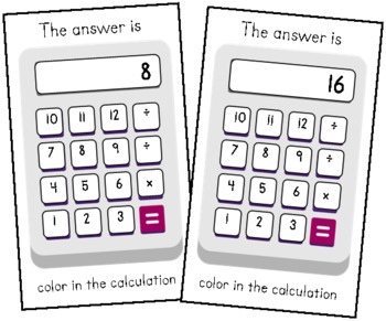 MULTIPLICATION FACT FAMILIES Times tables Test Prep