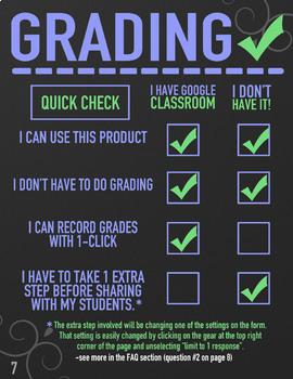 MULTIPLICATION & DIVISION Word Problem Task Cards ★ Google Classroom Math 3.OA.3