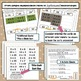 MULTIPLICATION FACT SORTS By Products/ DIVISION 6 Pack plus 3 Activities! 3.OA