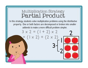 MULTIPLICATION NUMBER TALKS with Numerical Expressions (Grades 3-5)
