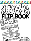 Multiplication Strategies Flip Book