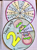 MULTIPLICATION: TIMES TABLES: CENTERS ACTIVITY