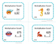 MULTIPLICATION | Up to 4-digits x 1-digit and two 2-digits  | MATH Scoot | Gr 4