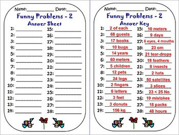 MULTISTEP WORD PROBLEMS – 2, ALL OPERATIONS, 28 Task Cards, 1-4