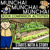 MUNCHA! MUNCHA! MUNCHA! by Candace Fleming Book Companion