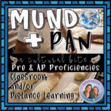 MUNDOPÁN: A Scaffolded Cultural Lesson   Email Reply   Con