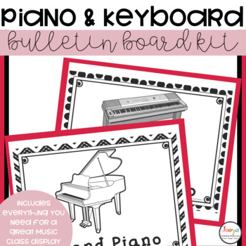 MUSIC - Bulletin Board - The Piano and Other Keyboards