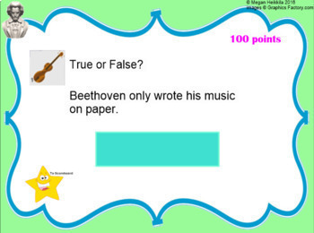 MUSIC CLASS FAVORITES - MY TOP 20 POWERPOINT RESOURCES FOR ELEM. MUSIC