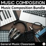MUSIC - Composition Bundle