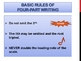 MUSIC: Four-Part Writing PowerPoint and quiz