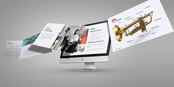 MUSIC: Jazz Masters—Louis Armstrong [PowerPoint Presentation w/ Quiz]