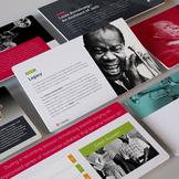 MUSIC: Jazz Masters—Louis Armstrong [PowerPoint Presentati