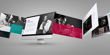 MUSIC: Jazz Masters—Miles Davis [PowerPoint Presentation w/ Quiz]
