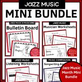 Jazz Music Mini Bundle
