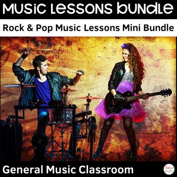 Rock and Pop Music Mini Bundle