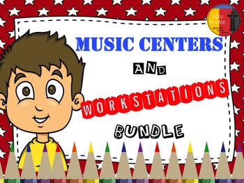 MUSIC - MEGA WORKSTATIONS AND CENTERS BUNDLE