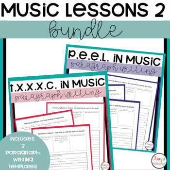 MUSIC: Music Bundle 2