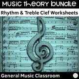 Music Theory Mini Bundle