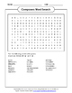 """MUSIC PUZZLES BUNDLE- GREAT """"BACK TO SCHOOL"""" ACTIVITY!"""