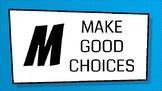 MUSIC Rules - Comic Theme