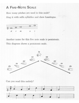 MUSIC THEORY COURSE LEVEL #1 - BOOK 41 pgs