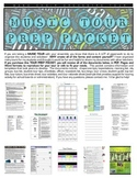 MUSIC TOUR Prep Packet:  Documents, Information & Activities