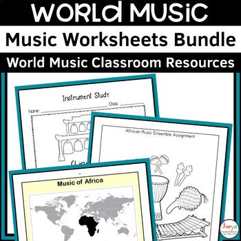World Music Bundle