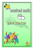 MUSICAL MATHS - EGG BEATS