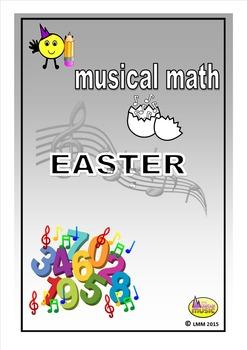 MUSICAL MATHS Easter