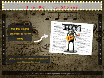 MUSICIANS THAT CHANGED HISTORY BUNDLE - 11 PPTs (275 slides in all)