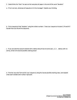 MVP Course 1 - Module 1 Missing Pieces Assessment