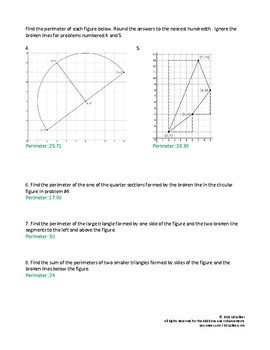 MVP Course 1 - Module 8 Honors Assessment Answer Key