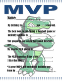 MVP (Student of the Week)