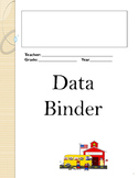MY DATA BINDER K-12