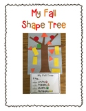 MY Fall Shape Tree