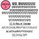 MY Fonts - Volume 3